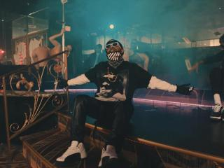 "Watch Eric Bellinger & Chase N. Cashe ""Tipper/Valentine"" Music Video"