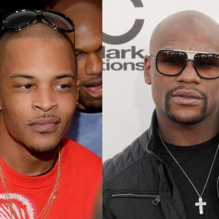 Floyd Mayweather Addresses 2014 Altercation with T.I. Over Tiny