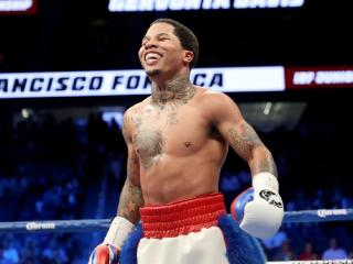 Gervonta Davis Charged With Simple Battery Domestic Violence Against Ex after Viral Video