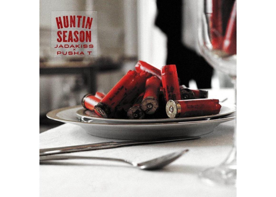 "Listen to Jadakiss & Pusha T New Song ""Hunting Season"""