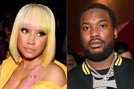 Meek Mill to Nicki Minaj: You Knew Your Brother Raped a Child, That's Why I Left