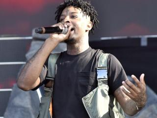 21 Savage Responds to Young Chop Calling Him a 'B***h'