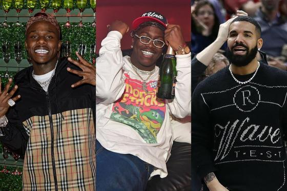 Listen to Lil Yachty, Drake & DaBaby's New Song 'Oprah's Bank Account'