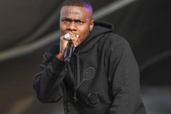 Video Surfaces of DaBaby Slapping a Woman after She Hits Him in Face with Her Phone