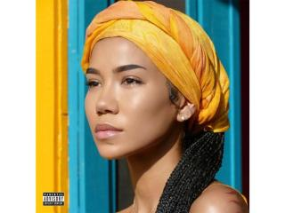 Listen to Jhené Aiko's New Album 'Chilombo'