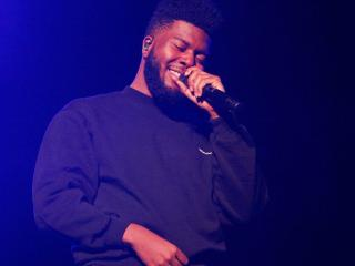 Listen to Khalid's New Song 'Wildflower'