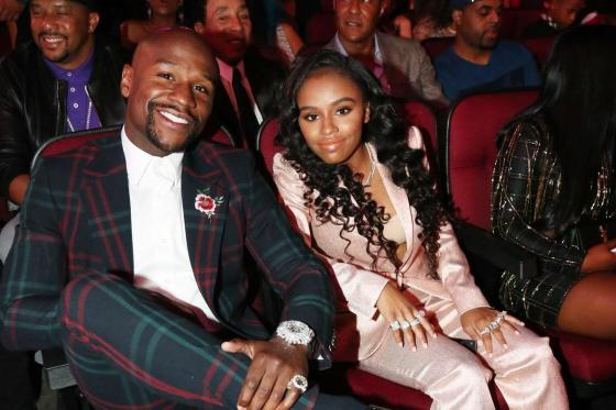 Iyanna Mayweather Reportedly Facing Up to 99 Years In Prison