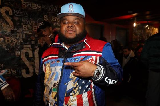 Fred the Godson Dies at 35 From Coronavirus, Jaquae Confirms Rappers Death
