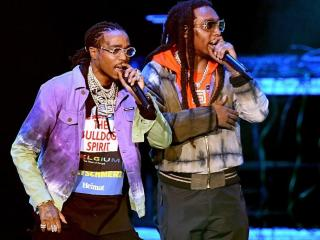 Watch Migos 'Racks 2 Skinny' Music Video