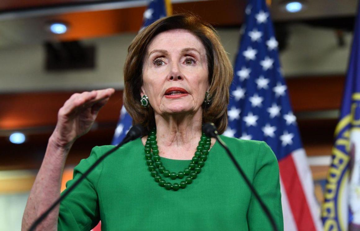 House Scheduled To Vote On Historic D.C. Statehood Bill next Week