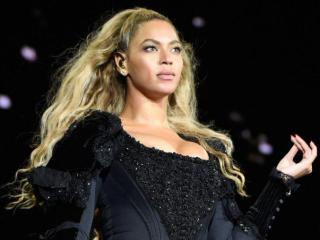 Beyonce Releases Surprise Song 'Black Parade'