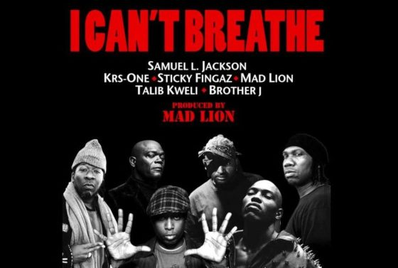 """Sticky Fingaz Shares New Song """"I Can't Breathe"""" Amid Ongoing George Floyd Protests"""