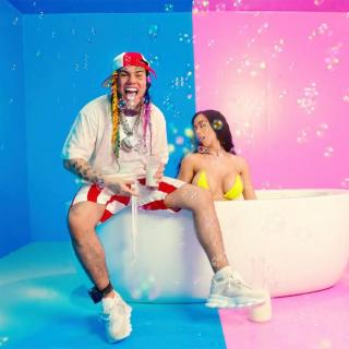Watch 6ix9ine's 'YAYA' Music Video