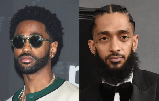 Listen to Big Sean & Nipsey Hussle New Song 'Deep Reverence'