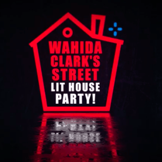 Wahida Clark's Street Lit House Party Celebrating Legends Of Classic Hip-hop All Month!