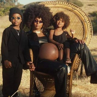 Watch Ciara & Ester Dean 'Rooted' Music Video