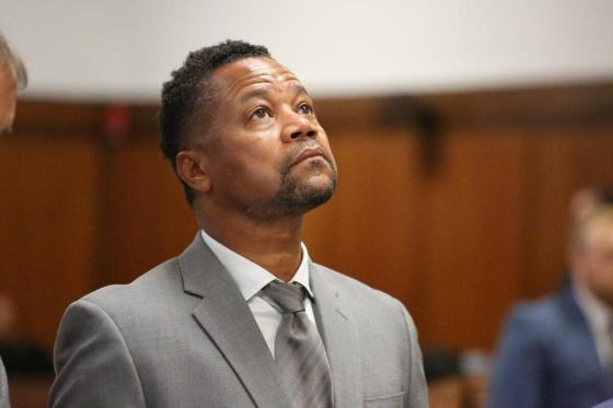 Cuba Gooding Jr. Faces Groping Accusations From 30 Women