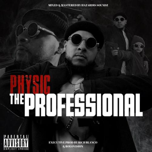 """Physic Releases """"Gawd Damn!!"""" Music Video"""