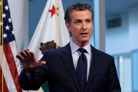 California Governor Signs Bill That Could Result in Reparations for Slavery