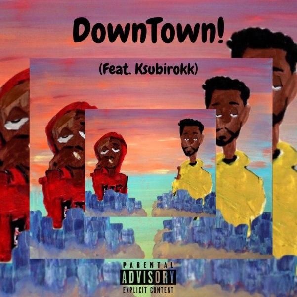 Big Han & Ksubirokk Join Forces on New Song 'DownTown!'