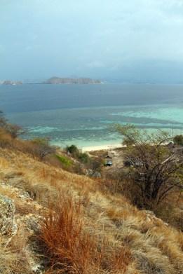 Kanawa Island, NTT
