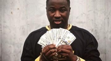 troy ave mixtape