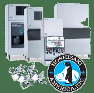 Hoshizaki Ice Machine Troubleshooting and Repair