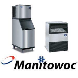 Manitowoc Ice Machine Repair