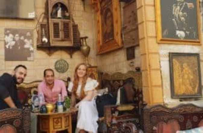 khan el Khalili Egypt cairotravelling solo around arabic countries as a western woman Middle East