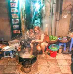Hanoi 4 day itinerary