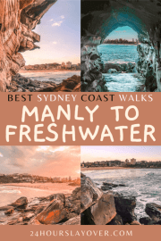manly wormhole to freshwater