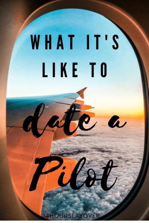date a pilot