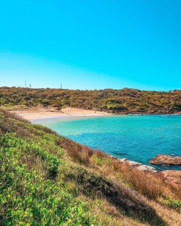congwong beach la perouse Sydney