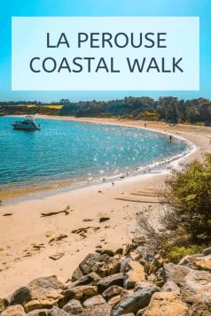 la perouse coastal walk