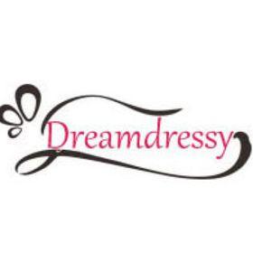 dream dressy logo
