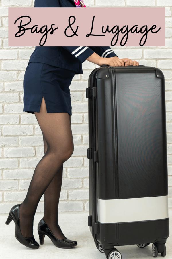 bagg & luggage
