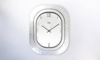 A320 Window Clock