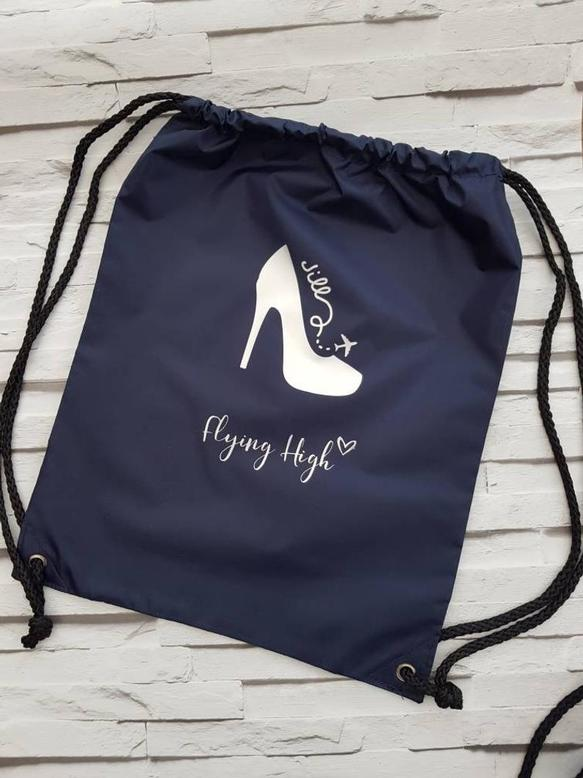 CC Shoe Bag