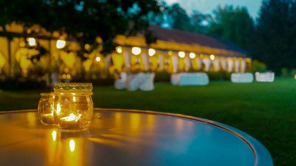 wedding tent rentals miami