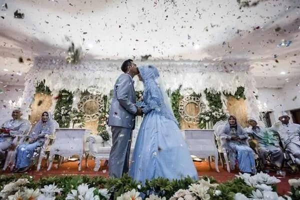 Wedding rentals in Miami, FL, DJ services