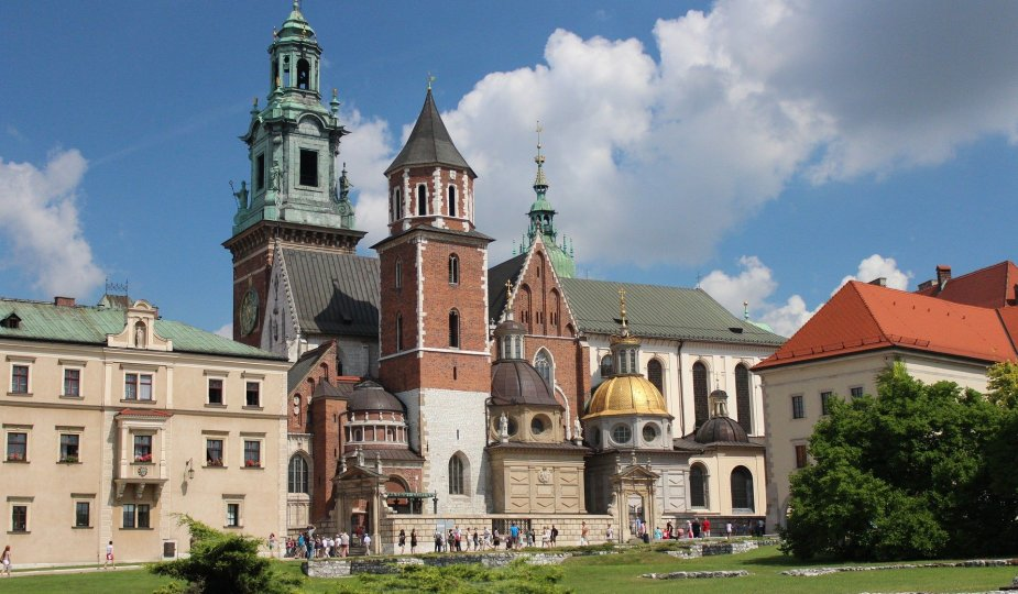 Cosa vedere a Cracovia