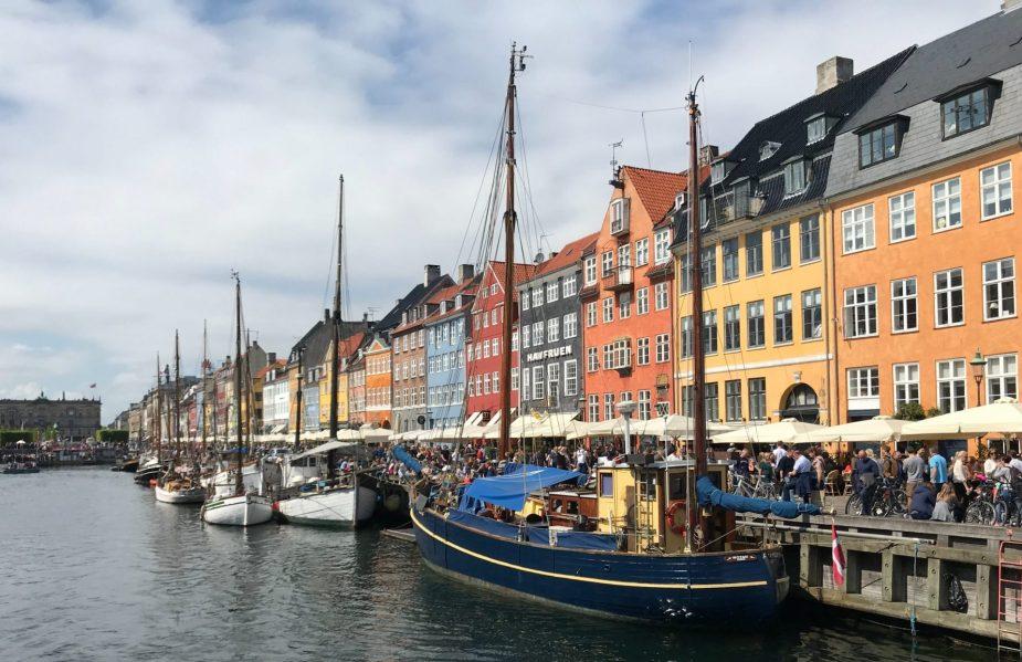 weekend Copenhagen consigli