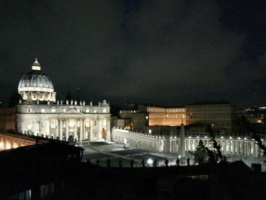 Vatikan. PEN@ Katolik/pcp