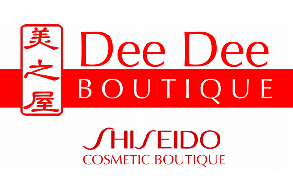 dee dee boutique logo
