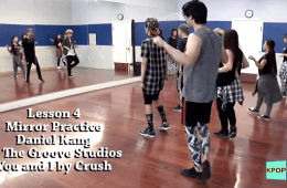 kpop dance class in san francisco bay area
