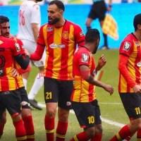 نتيجة  مباراة الترجي وتونغيث في دوري أبطال أفريقيا