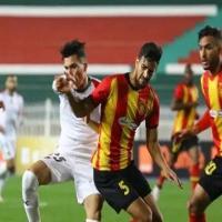 نتيجة مباراة الترجي ومولودية espérance tunis vs mca في دوري ابطال افريقيا