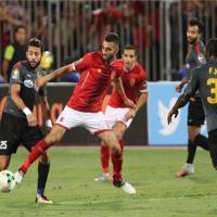 مشاهدة مباراة الأهلي والترجي بث مباشر في دوري أبطال أفريقيا