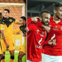 مشاهدة مباراة الأهلي وكايزرشيفس اليوم بث مباشر نهائي افريقيا 2021