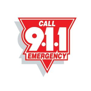 Call 911 Emergency